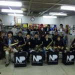 The Quindectet Jazz Group