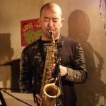 多田誠司(Sax)