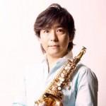 宮崎隆睦(Sax)