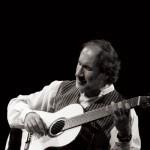 キケ・シネシ(アルゼンチン/7弦ギター、チャランゴ etc.)