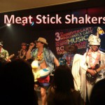 Meat Stick Shakers
