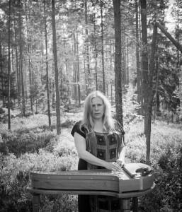 Sinikka LangelandPhoto by Dag Alveng