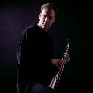Tim Armacost(Sax Fl)