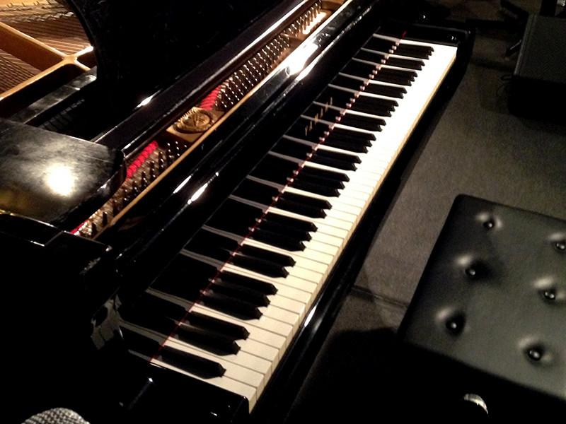 二代目ラグピアノ